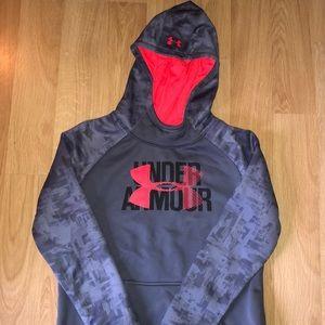 Under Armour sweatshirt